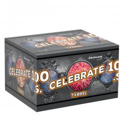 Wyrzutnia Celebrate100...