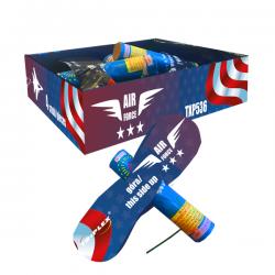 Petarda Air force / 4 szt F2