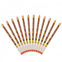 Rzymskie Ognie 10 strz. /...