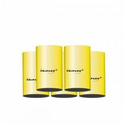 Dym żółty / 5 szt T1