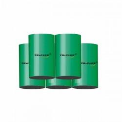 Dym zielony / 5 szt T1