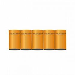 Dym pomarańczowy / 5 szt T1